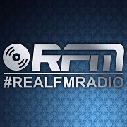 Радио Real FM Lights