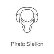 Pirate Station - Радио Рекорд
